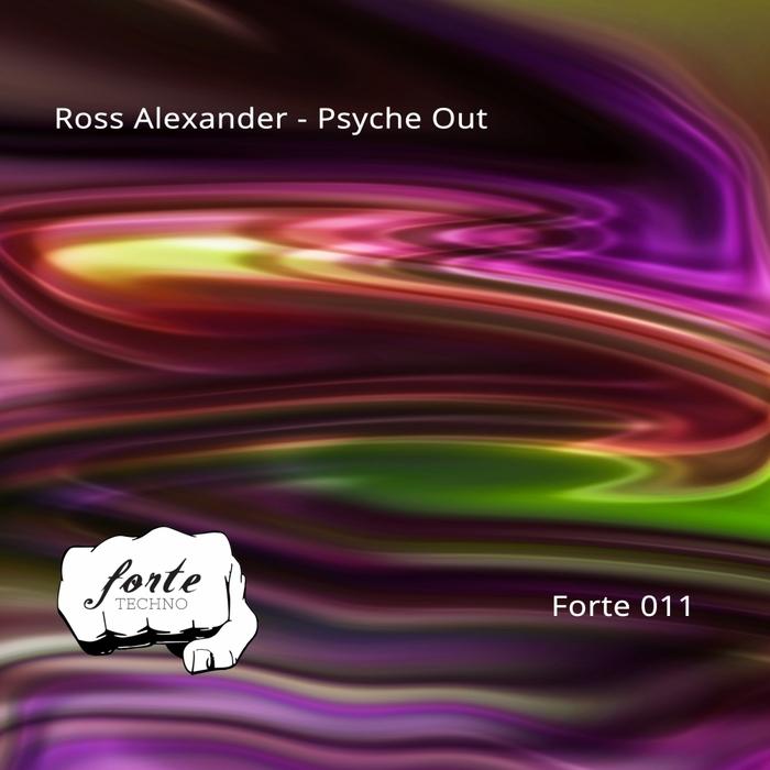 ALEXANDER, Ross - Psyche Out