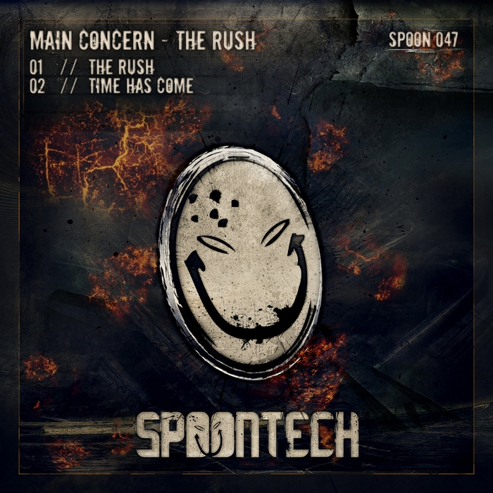 MAIN CONCERN - The Rush