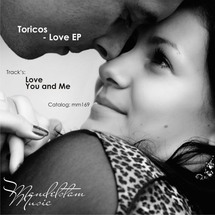 TORICOS - Love EP