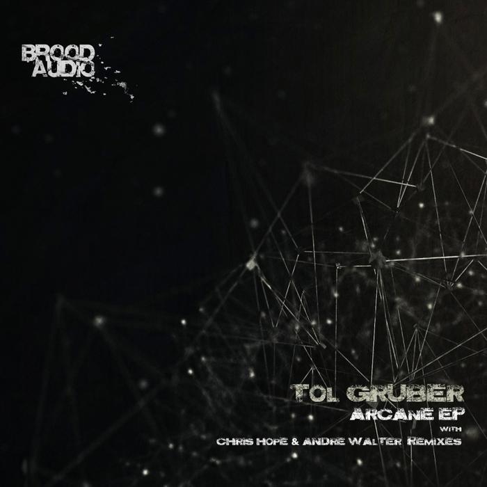 GRUBER, Tol - Arcane EP