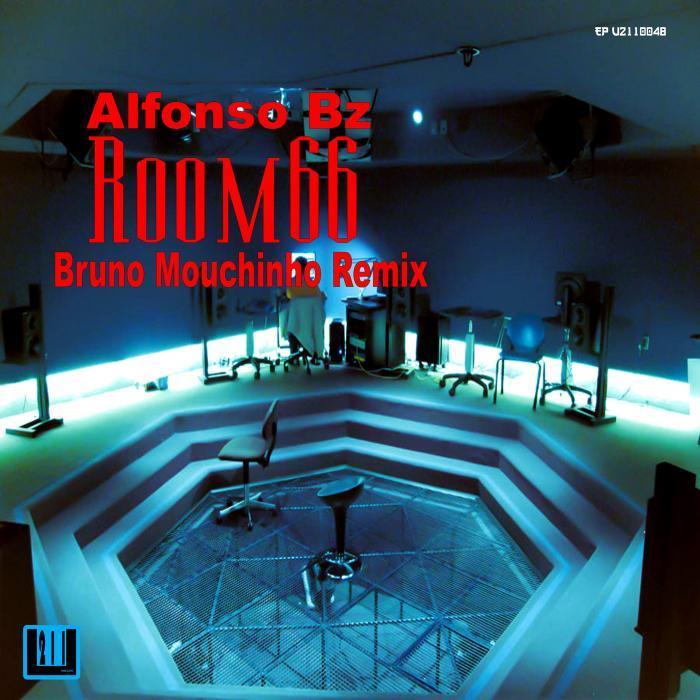 ALFONSO BZ - Room 66 (remixes)