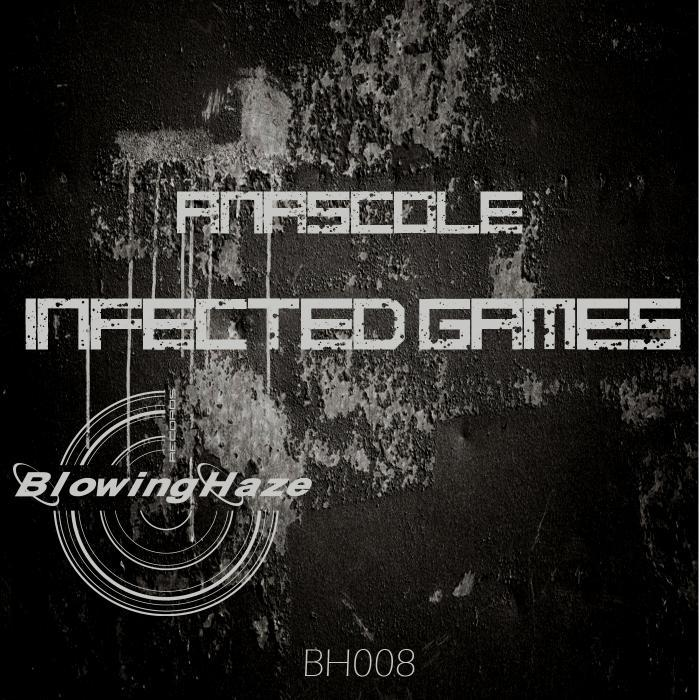 ANASCOLE - Infected Games