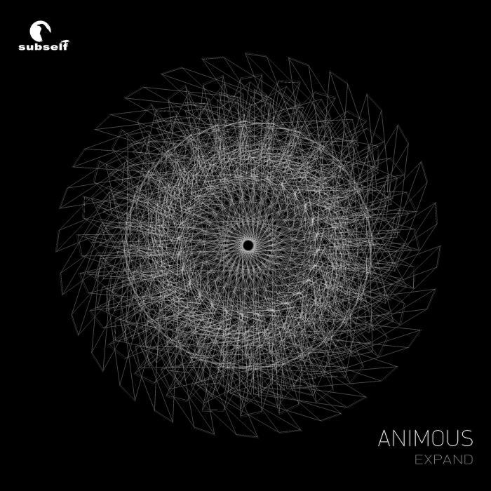 ANIMOUS - Expand