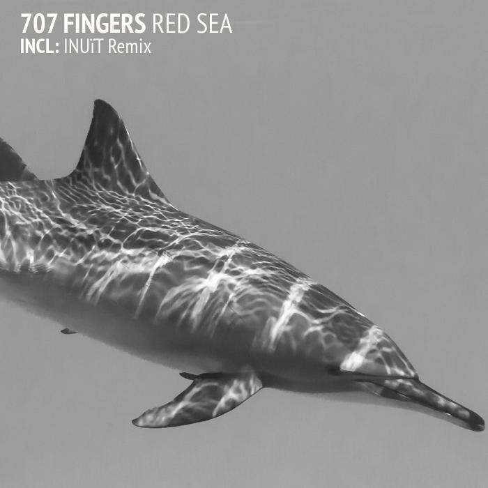 707 FINGERS - Red Sea