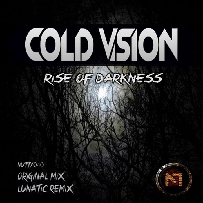 COLD VISION - Rise Of Darkness