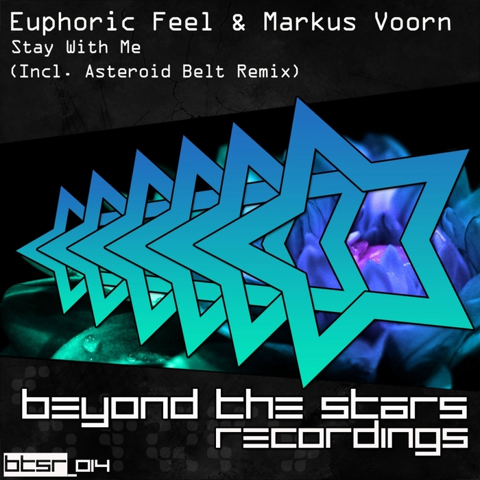 EUPHORIC FEEL/MARKUS VOORN - Stay With Me