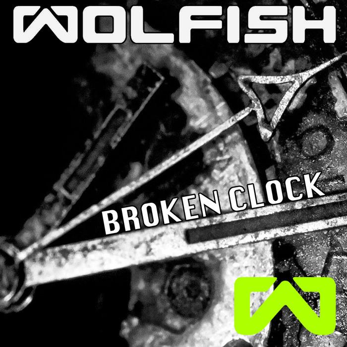 WOLFISH - Broken Clock