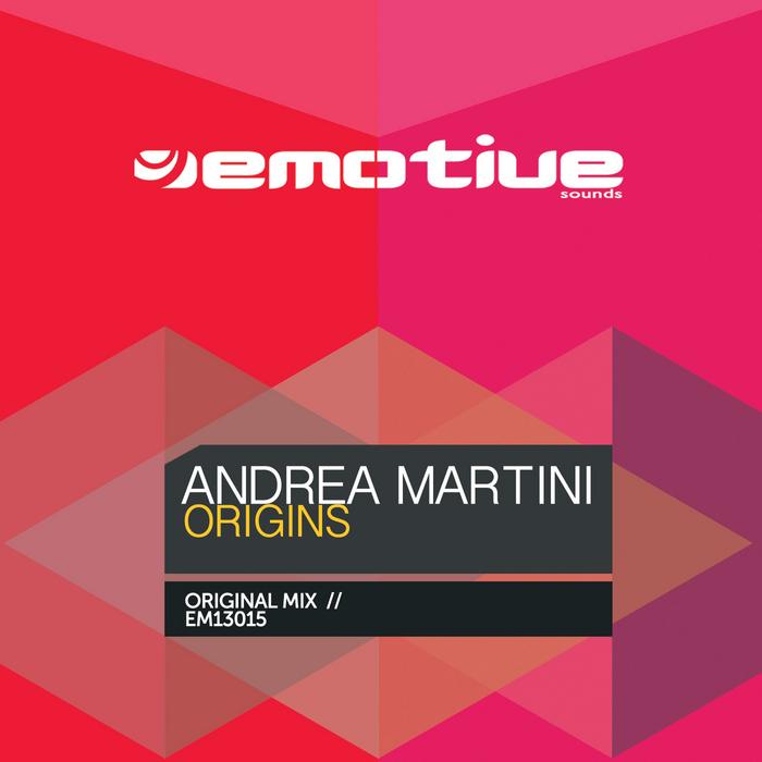 MARTINI, Andrea - Origins