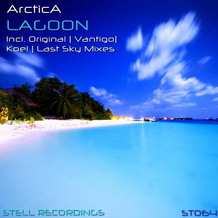 ARCTICA - Lagoon