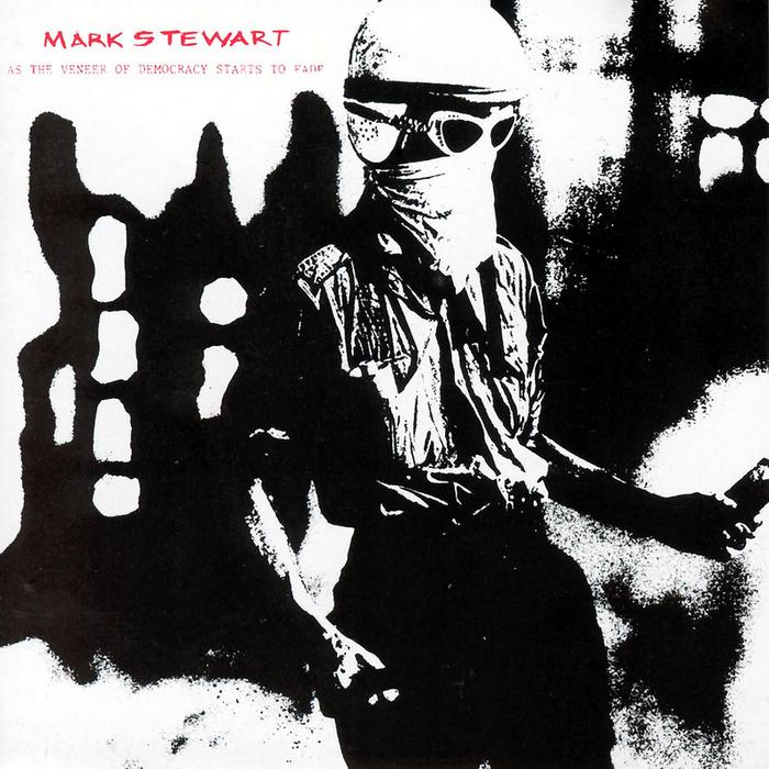 MARK STEWART - As The Veneer Of Democracy Starts To Fade