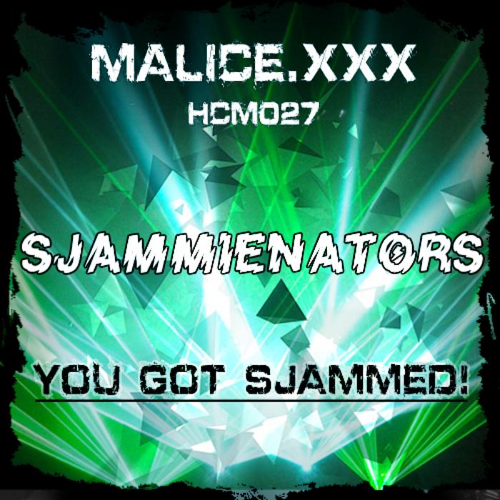 SJAMMIENATORS - You Got Sjammed