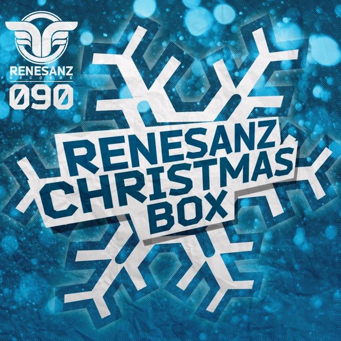 VARIOUS - Renesanz Christmas Box