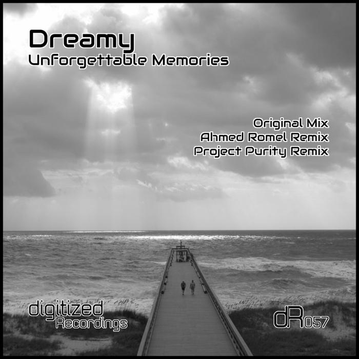 DREAMY - Unforgettable Memories