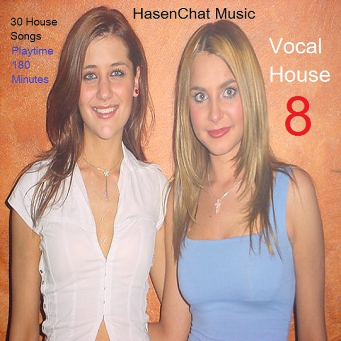 HASENCHAT MUSIC - Vocal House 8