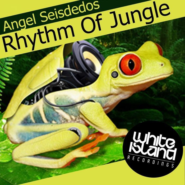 ANGEL SEISDEDOS - Rhythm Of Jungle