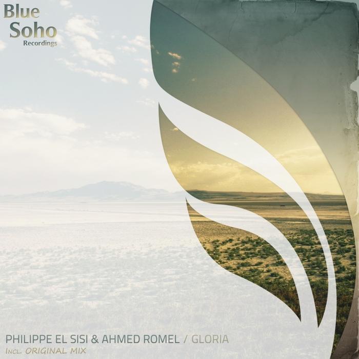 EL SISI, Philippe/AHMED ROMEL - Gloria