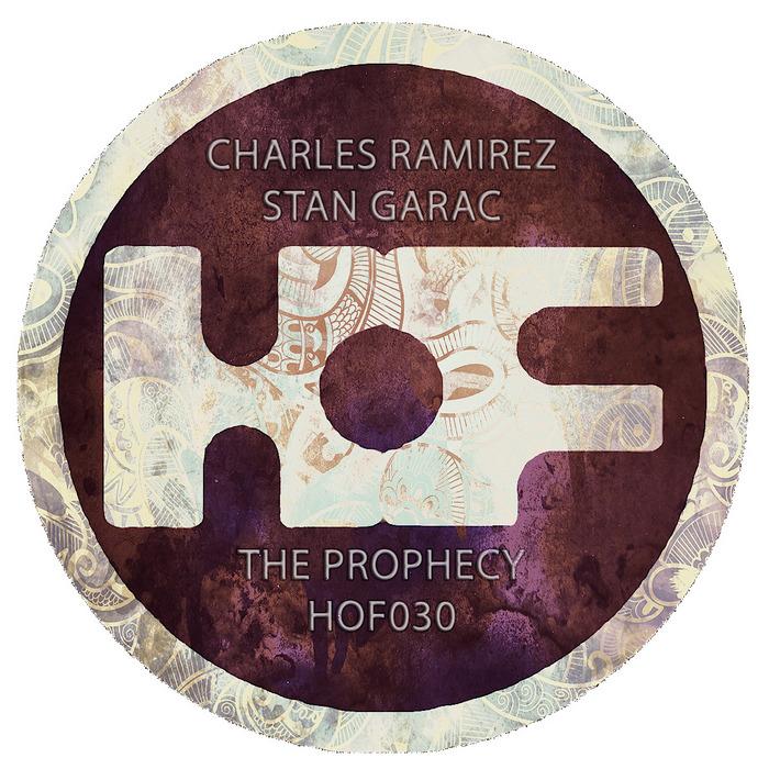 RAMIREZ, Charles/STAN GARAC - The Prophecy