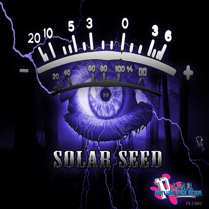 SOLAR SEED - Solar Seed
