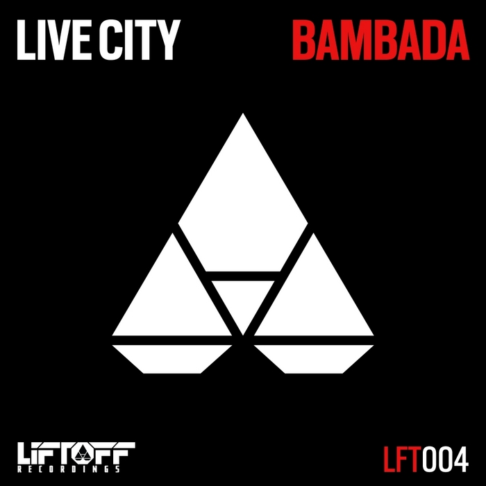 LIVE CITY - Bambada
