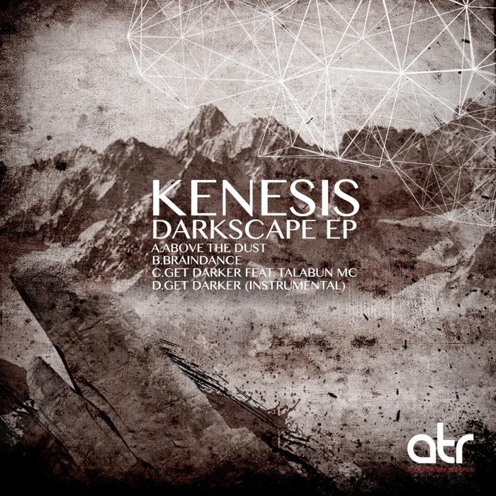KENESIS - Darkscape EP