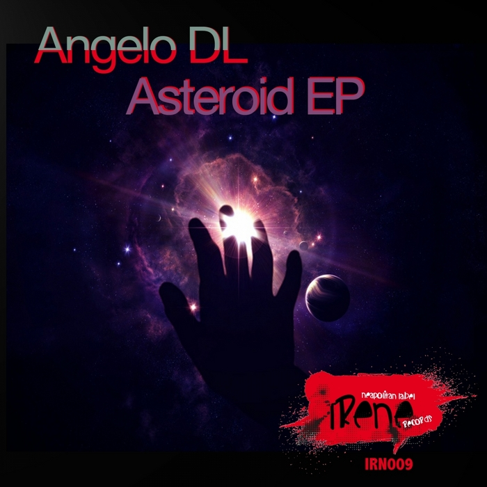 ANGELO DL - Asteroid EP