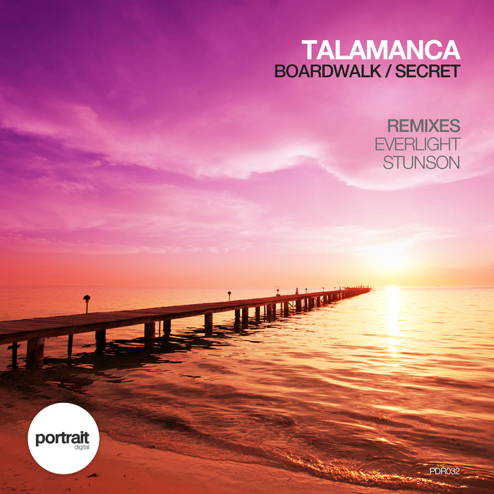 TALAMANCA - Boardwalk
