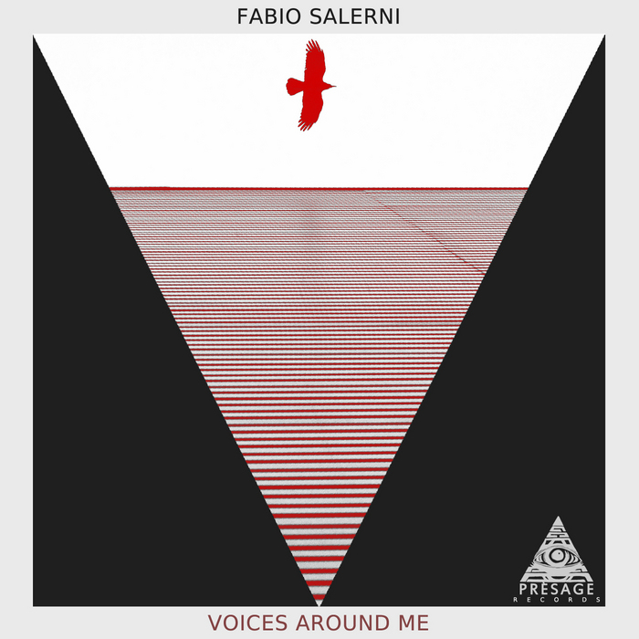 SALERNI, Fabio - Voices Around Me
