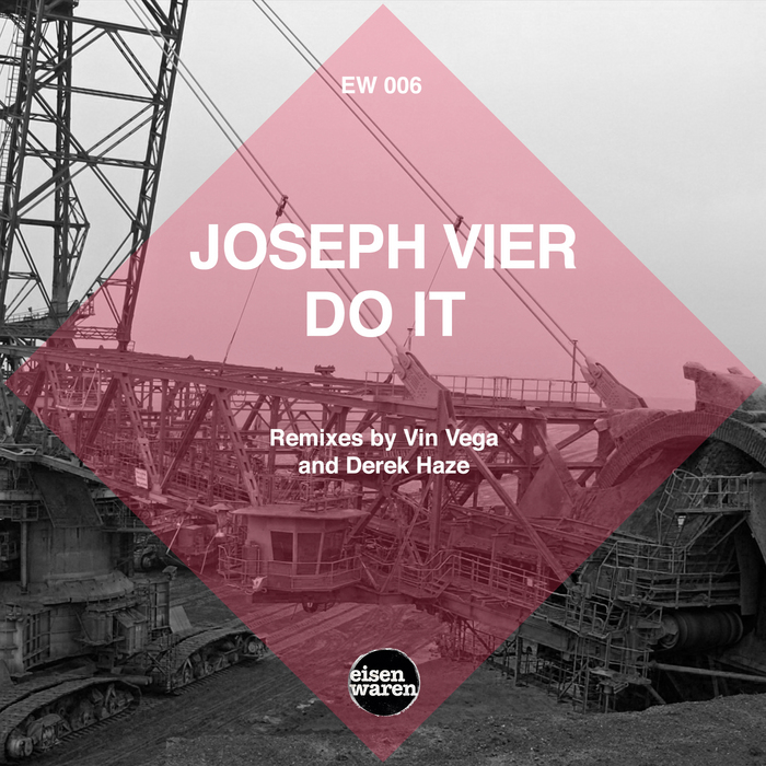 VIER, Joseph - Do It