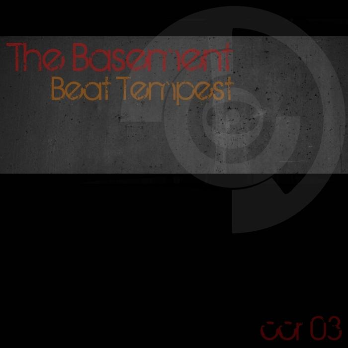 BEAT TEMPEST - The Basement