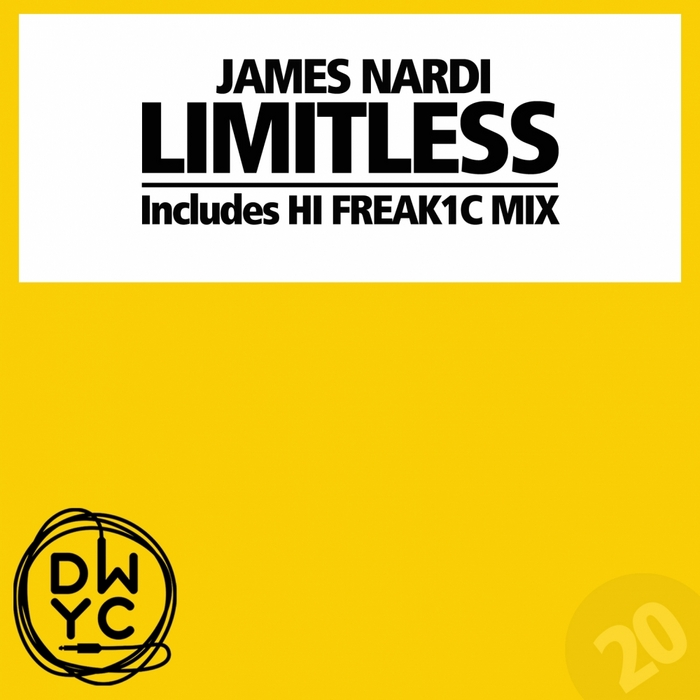 NARDI, James - Limitless