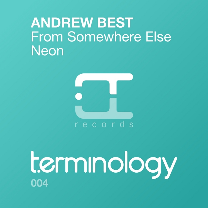 BEST, Andrew - From Somewhere Else