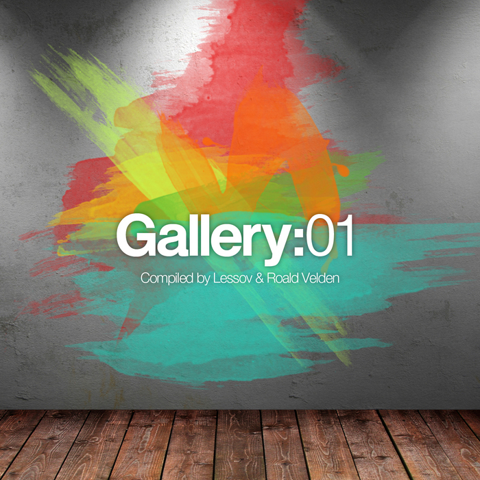 VARIOUS - Gallery 01 (Compiled By Lessov & Roald Velden)