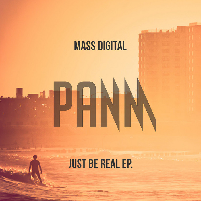 MASS DIGITAL - Just Be Real