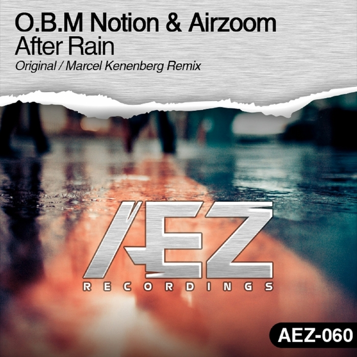 OBM NOTION/AIRZOOM - After Rain