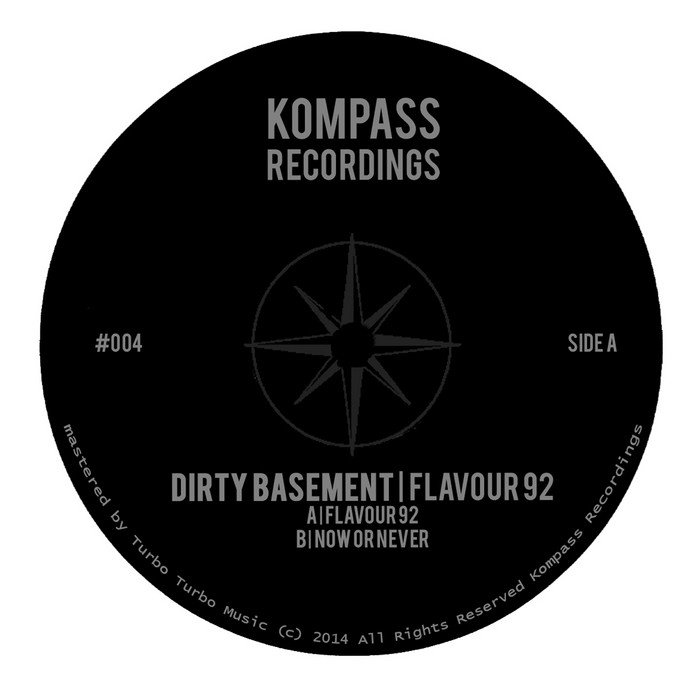 DIRTY BASEMENT - Flavour 92