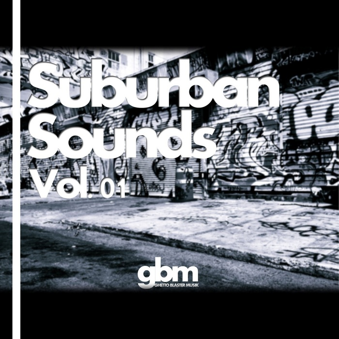 DELAY, Lewis/JEFFREE DAVARE/GERMAN VALLEY/ERIC MONTERO - Suburban Sounds Vol 1