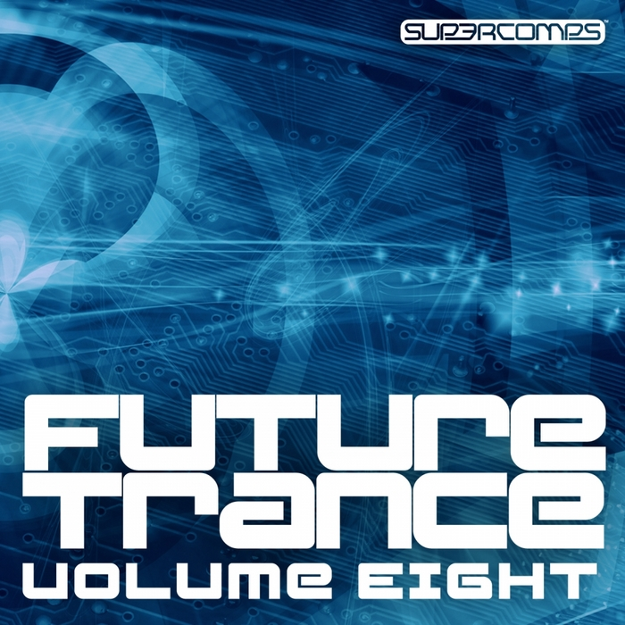 VARIOUS - Future Trance Volume Eight