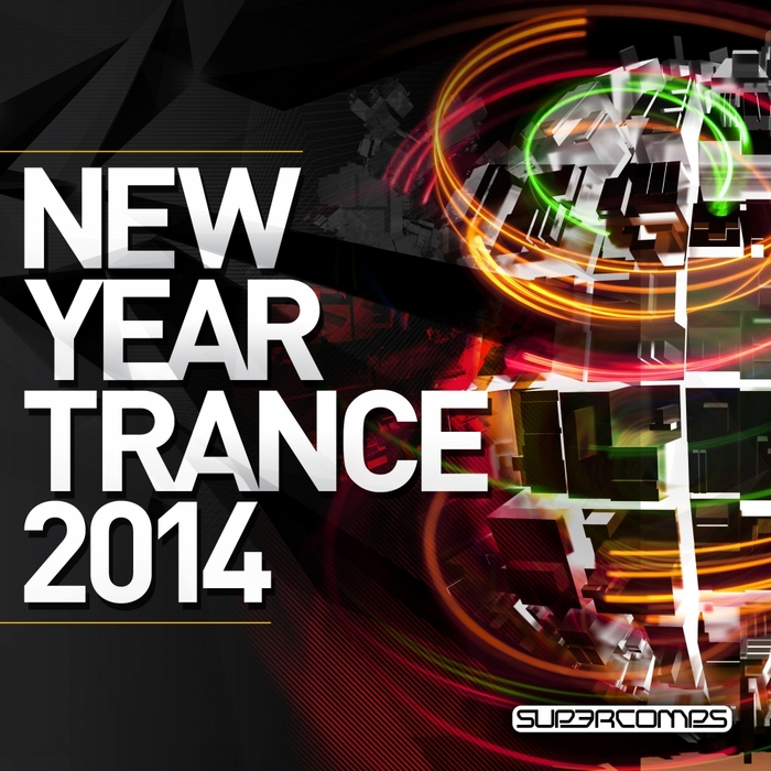 VARIOUS - New Year Trance 2014
