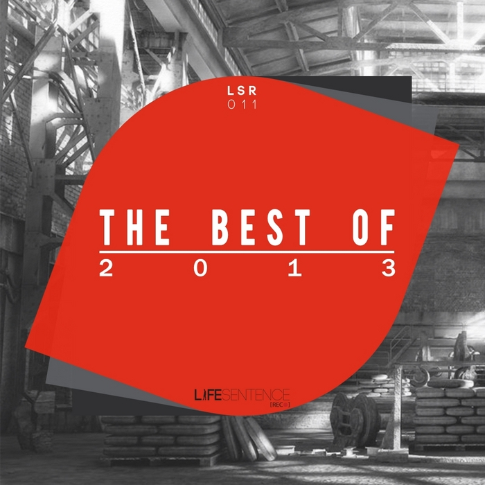VARIOUS - The Best Of 2013