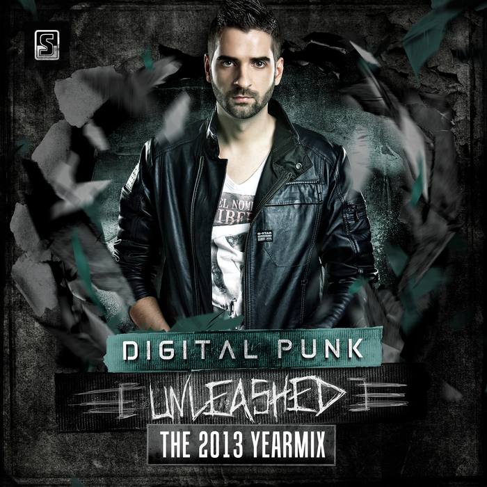 VARIOUS - Unleashed The 2013 Yearmix