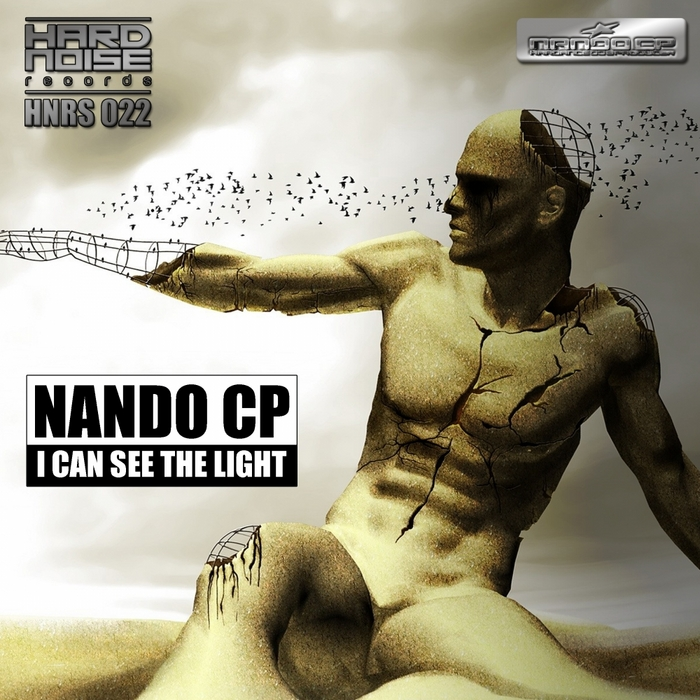 NANDO CP - I Can See The Light