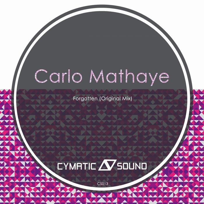 MATHAYE, Carlo - Forgotten