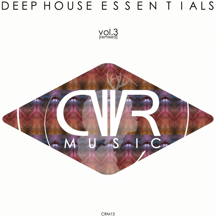 VARIOUS - Deep House Essentials Vol  3 (Remixed)