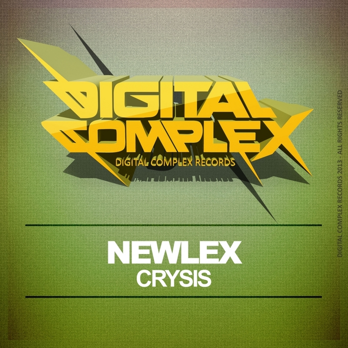 NEWLEX - Crysis