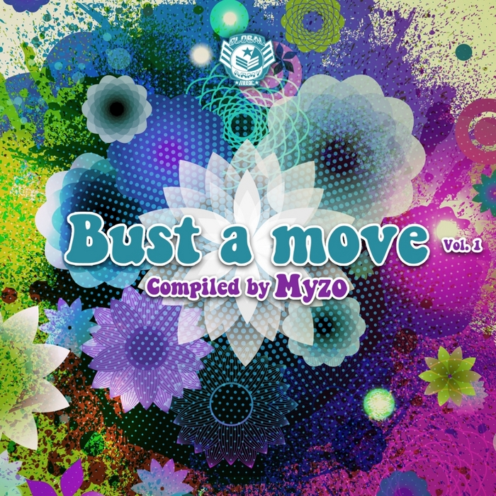VARIOUS - Bust A Move Vol 1