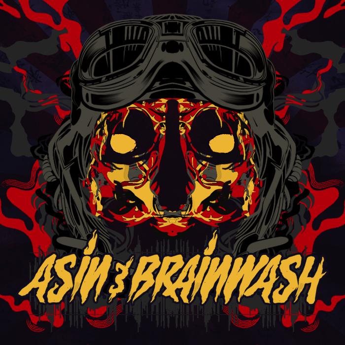 ASIN/BRAINWASH - Different Techniques
