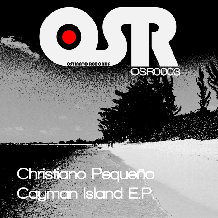 PEQUENO, Christiano - Cayman Island EP