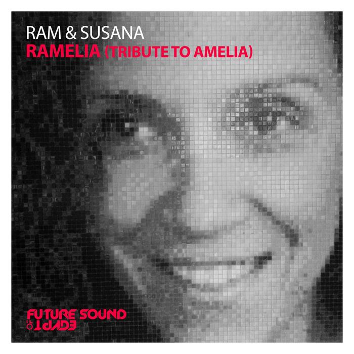 RAM & SUSANA - RAMelia (Tribute To Amelia)