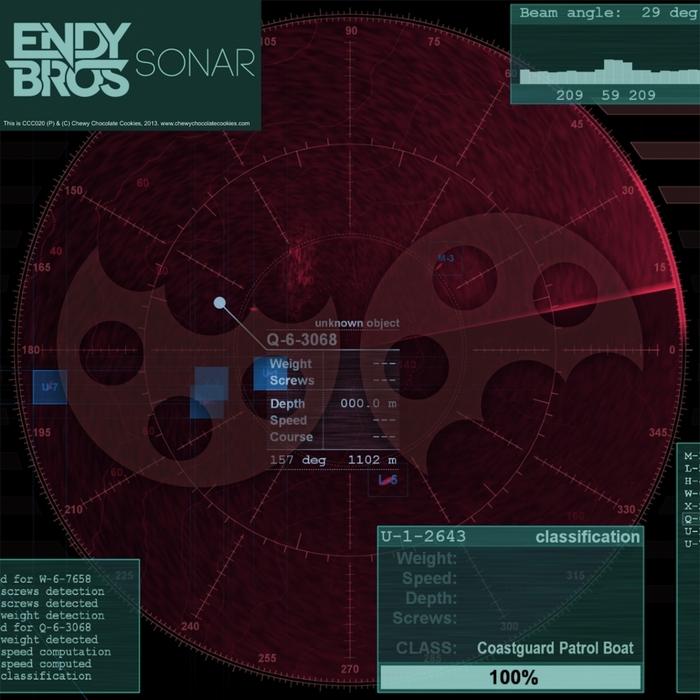 ENDY BROS - Sonar