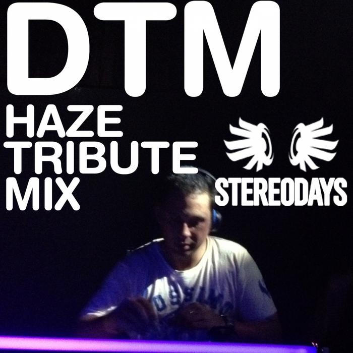 DR TRE - DTM